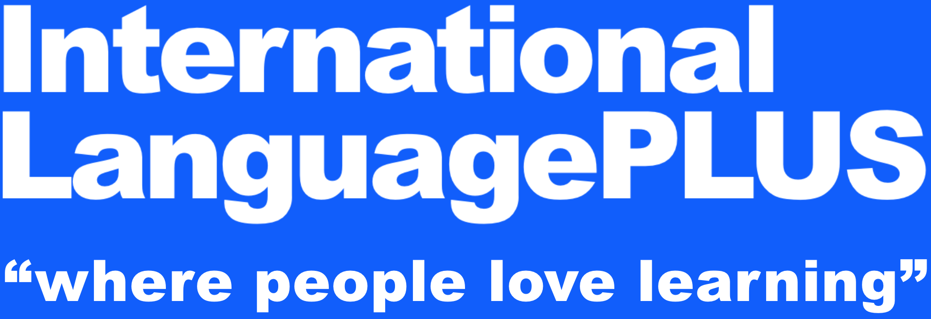 International Language Plus